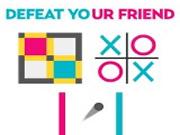 Defeat Your Friend