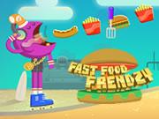 Fast Food Frendzy