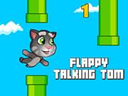 Flappy Talking Tom