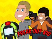 Freak Kid Freaking Out