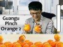 Guangu Pinch Orange 2