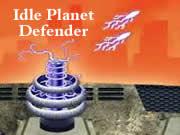 Idle Planet Defender