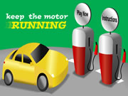 Keep The Motor Running