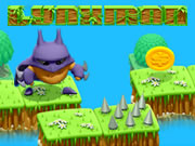 Lynxman Game