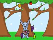 Magic Fruit Tree
