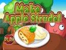 Make Apple Strudel