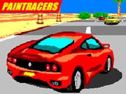 MS Paint Racers