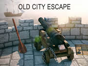 Old City Escape