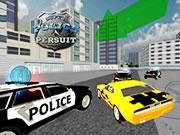 Police Pursuit 3D