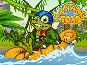 Rafter Toad
