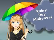 Rainy Day Makeover