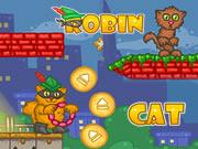 Robin Cat
