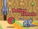 Rolling Tomato