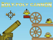 Roly Poly Cannon