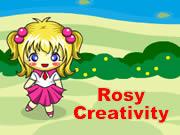 Rosy Creativity - Outdoor Decoration