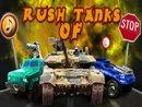 Rush Of Tanks