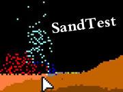 Sand Test