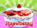 Strawberry Angel Dessert