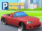 Sunshine City Parking