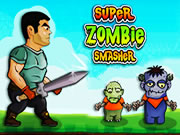 Super Zombie Smasher