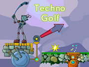 Techno Golf