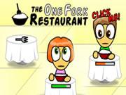 The One Fork Restaurant
