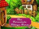 The Tarantula Village Farm