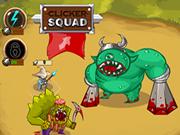The Ultimate Clicker Squad