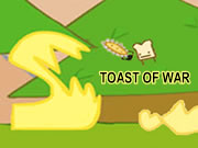 Toast Of War