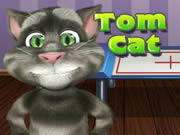 Tom Cat Trampoline