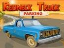 Redneck Truck Parking