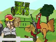 Turkey Got Guts
