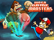 Video Game Monsters