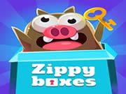 Zippy Boxes