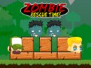 Zombie Rescue Time