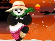Kungfu Panda Dress Up