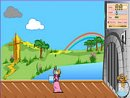 Princess and the Pea Shooter Game