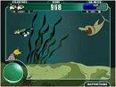 Sylvester Under The Sea