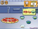 Cooking Show - Pizza