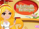 Fashionable Nail Designer