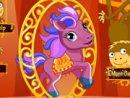 Lovely Pony Bella