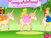 Pony Game