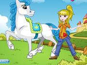 Pretty Girl, Pretty Pony