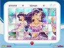 Princess Jasmine Rotate Puzzle