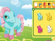 Royal Pony