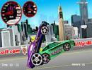 Wheelie Cars
