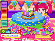 Wonderful Birthday Party
