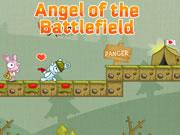 Angel of the Battlefield