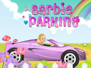 Barbie Parking