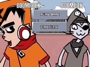 Boomrock